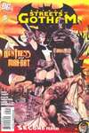 Batman: Streets of Gotham #5 Comic Books - Covers, Scans, Photos  in Batman: Streets of Gotham Comic Books - Covers, Scans, Gallery