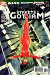 Batman: Streets of Gotham #7 comic books for sale