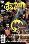 Batman: Streets of Gotham #9 comic books for sale