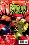 Batman Strikes! #36 comic books for sale