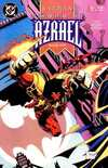 Batman: Sword of Azrael #1 comic books - cover scans photos Batman: Sword of Azrael #1 comic books - covers, picture gallery
