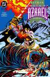 Batman: Sword of Azrael #2 comic books - cover scans photos Batman: Sword of Azrael #2 comic books - covers, picture gallery