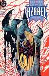 Batman: Sword of Azrael #3 comic books - cover scans photos Batman: Sword of Azrael #3 comic books - covers, picture gallery