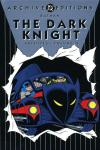 Batman: The Dark Knight Archives - Hardcover #5 comic books for sale
