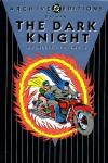 Batman: The Dark Knight Archives - Hardcover #6 comic books for sale