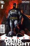 Batman: The Dark Knight #1 Comic Books - Covers, Scans, Photos  in Batman: The Dark Knight Comic Books - Covers, Scans, Gallery