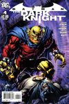 Batman: The Dark Knight #4 Comic Books - Covers, Scans, Photos  in Batman: The Dark Knight Comic Books - Covers, Scans, Gallery