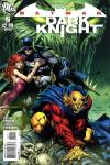 Batman: The Dark Knight #5 comic books - cover scans photos Batman: The Dark Knight #5 comic books - covers, picture gallery