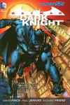 Batman: The Dark Knight: Knight Terrors - Hardcover #1 comic books for sale