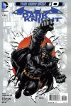 Batman: The Dark Knight #0 comic books - cover scans photos Batman: The Dark Knight #0 comic books - covers, picture gallery