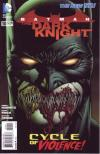 Batman: The Dark Knight #10 comic books for sale