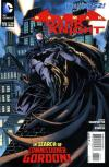 Batman: The Dark Knight #11 comic books - cover scans photos Batman: The Dark Knight #11 comic books - covers, picture gallery