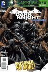 Batman: The Dark Knight #13 Comic Books - Covers, Scans, Photos  in Batman: The Dark Knight Comic Books - Covers, Scans, Gallery