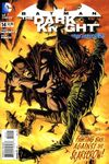Batman: The Dark Knight #14 comic books - cover scans photos Batman: The Dark Knight #14 comic books - covers, picture gallery