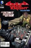 Batman: The Dark Knight #15 comic books - cover scans photos Batman: The Dark Knight #15 comic books - covers, picture gallery