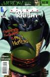 Batman: The Dark Knight #16 comic books - cover scans photos Batman: The Dark Knight #16 comic books - covers, picture gallery
