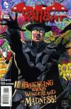 Batman: The Dark Knight #17 comic books - cover scans photos Batman: The Dark Knight #17 comic books - covers, picture gallery