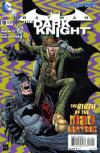 Batman: The Dark Knight #18 Comic Books - Covers, Scans, Photos  in Batman: The Dark Knight Comic Books - Covers, Scans, Gallery