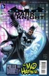 Batman: The Dark Knight #20 comic books - cover scans photos Batman: The Dark Knight #20 comic books - covers, picture gallery
