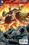 Batman: The Dark Knight #21 comic books - cover scans photos Batman: The Dark Knight #21 comic books - covers, picture gallery