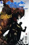 Batman: The Dark Knight #23 comic books for sale