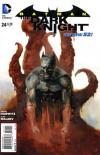 Batman: The Dark Knight #24 comic books - cover scans photos Batman: The Dark Knight #24 comic books - covers, picture gallery