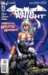 Batman: The Dark Knight #3 comic books for sale