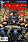 Batman: The Dark Knight #6 comic books for sale