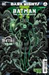 Batman: The Dawnbreaker Comic Books. Batman: The Dawnbreaker Comics.