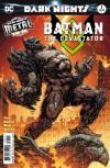 Batman: The Devastator Comic Books. Batman: The Devastator Comics.