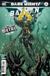 Batman: The Drowned Comic Books. Batman: The Drowned Comics.