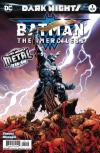 Batman: The Merciless Comic Books. Batman: The Merciless Comics.