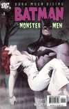 Batman: The Monster Men #5 comic books for sale