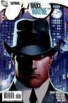 Batman: The Return of Bruce Wayne #5 comic books for sale