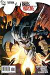 Batman: The Return of Bruce Wayne #6 comic books - cover scans photos Batman: The Return of Bruce Wayne #6 comic books - covers, picture gallery