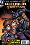 Batman: Toyman Comic Books. Batman: Toyman Comics.