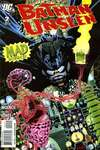 Batman: Unseen #2 comic books - cover scans photos Batman: Unseen #2 comic books - covers, picture gallery