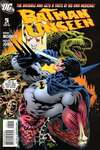 Batman: Unseen #5 comic books - cover scans photos Batman: Unseen #5 comic books - covers, picture gallery