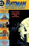 Batman and Other DC Classics #1 comic books for sale