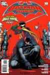 Batman and Robin #10 comic books - cover scans photos Batman and Robin #10 comic books - covers, picture gallery