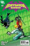 Batman and Robin #13 comic books - cover scans photos Batman and Robin #13 comic books - covers, picture gallery