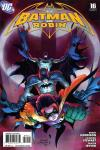 Batman and Robin #16 comic books for sale