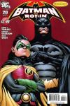 Batman and Robin #20 Comic Books - Covers, Scans, Photos  in Batman and Robin Comic Books - Covers, Scans, Gallery