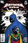 Batman and Robin #22 comic books - cover scans photos Batman and Robin #22 comic books - covers, picture gallery