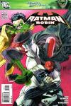 Batman and Robin #24 Comic Books - Covers, Scans, Photos  in Batman and Robin Comic Books - Covers, Scans, Gallery