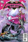 Batman and Robin #6 comic books - cover scans photos Batman and Robin #6 comic books - covers, picture gallery