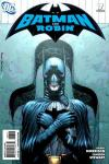 Batman and Robin #7 comic books for sale