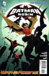 Batman and Robin #10 Comic Books - Covers, Scans, Photos  in Batman and Robin Comic Books - Covers, Scans, Gallery