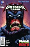 Batman and Robin #14 comic books for sale
