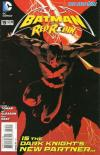 Batman and Robin #19 comic books for sale